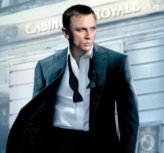 Casino Royale - Obrázkek zdarma pro 128x128