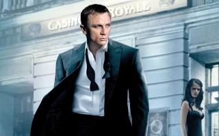 Casino Royale - Obrázkek zdarma pro Google Nexus 7