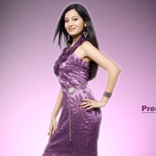 Preetika Rao - Obrázkek zdarma pro iPad mini 2