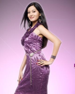 Preetika Rao - Obrázkek zdarma pro iPhone 5