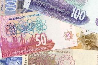 South Africa Rand - Obrázkek zdarma pro 1440x900
