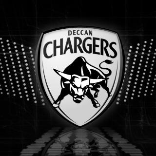 Hyderabad Deccan Chargers - Obrázkek zdarma pro 208x208