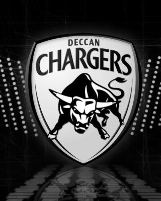 Hyderabad Deccan Chargers - Obrázkek zdarma pro Nokia C-5 5MP