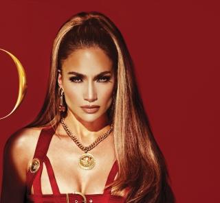 Jennifer Lopez - Obrázkek zdarma pro iPad 3