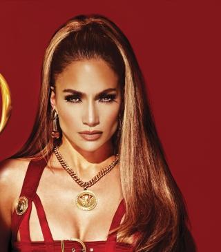 Jennifer Lopez - Obrázkek zdarma pro Nokia C1-02