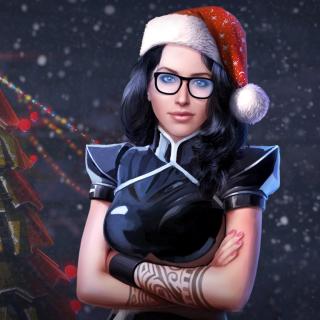 Star Conflict Game - Obrázkek zdarma pro iPad