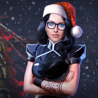 Star Conflict Game - Obrázkek zdarma pro 1024x1024
