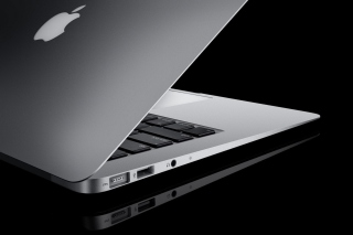 Free Apple Mac Macbook Air Picture for Android, iPhone and iPad