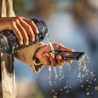 Sony Xperia Z Waterproof - Obrázkek zdarma pro iPad 2