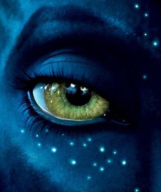 Avatar - Obrázkek zdarma pro Nokia C1-01