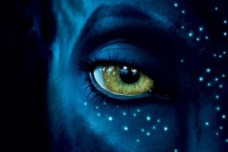 Avatar - Obrázkek zdarma pro Samsung Galaxy Note 8.0 N5100