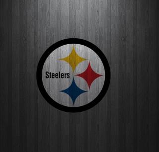 Pittsburgh Steelers - Obrázkek zdarma pro 128x128