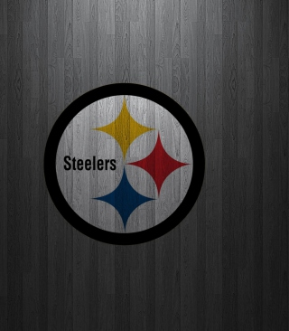 Pittsburgh Steelers - Obrázkek zdarma pro Nokia X1-01