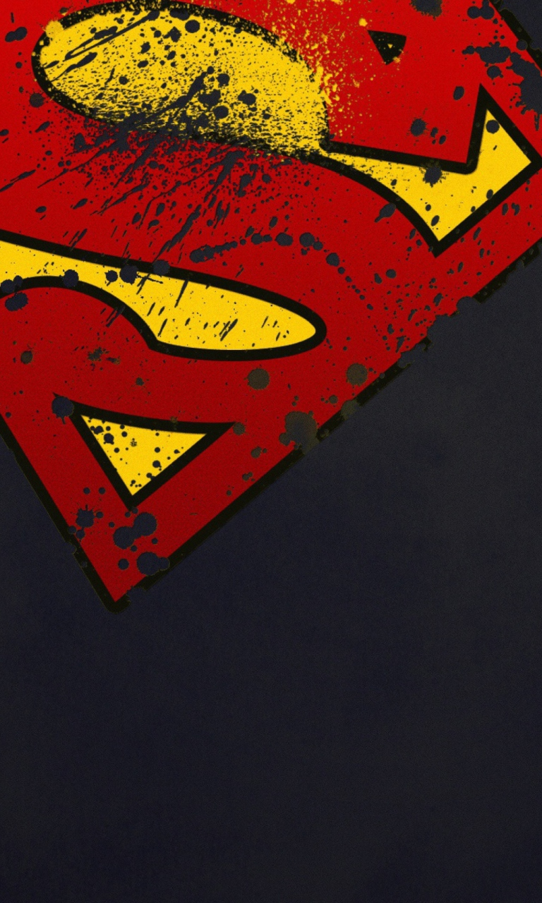 superman wallpaper for a nokia - photo #13