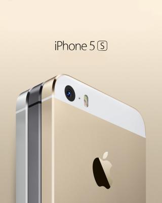 IPhone 5s - Obrázkek zdarma pro 1080x1920