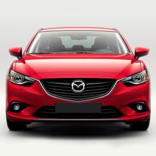 Mazda 6 2015 - Obrázkek zdarma pro iPad 3