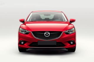 Mazda 6 2015 - Obrázkek zdarma pro Sony Xperia Z3 Compact