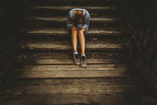 Loneliness - Obrázkek zdarma pro Motorola DROID 2
