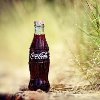Coca Cola Soft Drink - Obrázkek zdarma pro 128x128