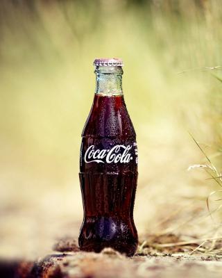 Coca Cola Soft Drink - Obrázkek zdarma pro iPhone 5C