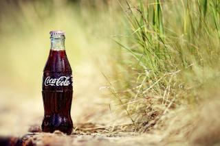 Coca Cola Soft Drink - Obrázkek zdarma pro Nokia Asha 205
