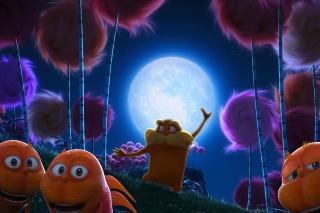 Lorax Picture for Android, iPhone and iPad