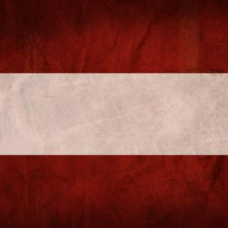 Flag of Austria - Obrázkek zdarma pro 1024x1024