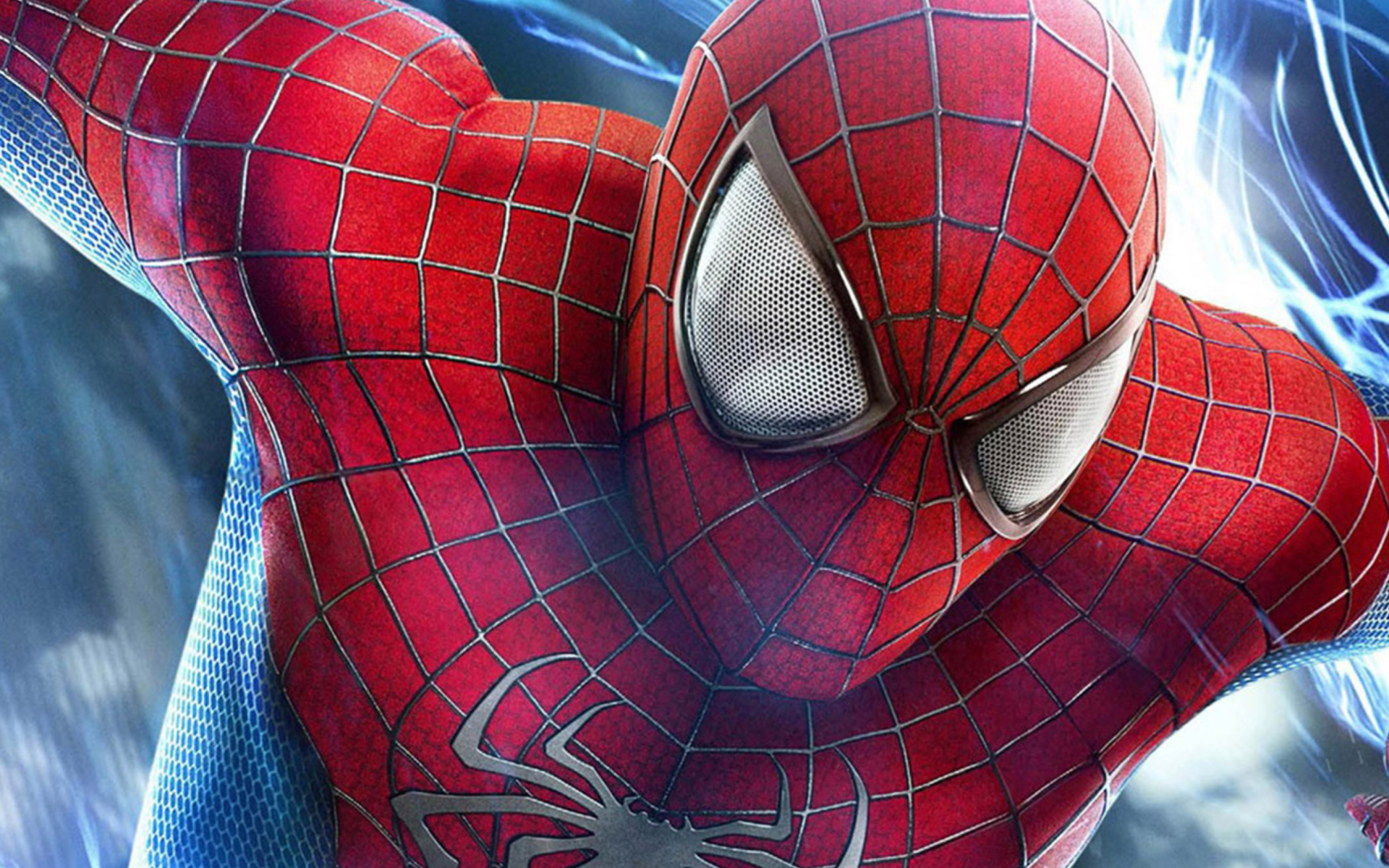 Spiderman fondos de pantalla gratis para widescreen for Fondos de spiderman