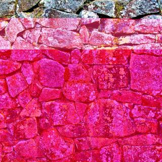 Masonry Wall - Obrázkek zdarma pro 2048x2048