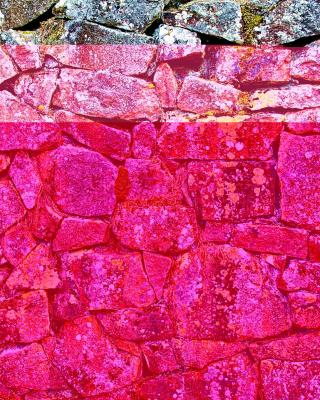 Masonry Wall - Obrázkek zdarma pro Nokia Asha 311
