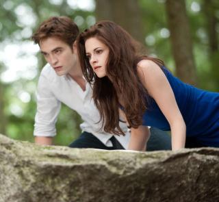 Twilight - Obrázkek zdarma pro 320x320