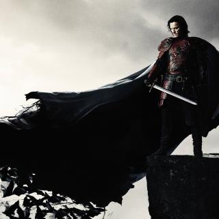 Dracula Untold 2014 - Obrázkek zdarma pro 208x208