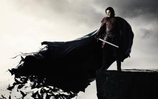 Dracula Untold 2014 - Obrázkek zdarma pro 1200x1024