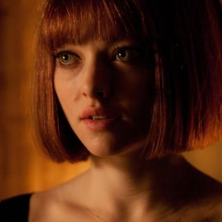 Amanda Seyfried In In Time - Obrázkek zdarma pro 320x320