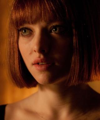 Amanda Seyfried In In Time - Obrázkek zdarma pro Nokia C2-00