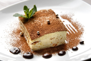 Free Tiramisu Picture for Android, iPhone and iPad
