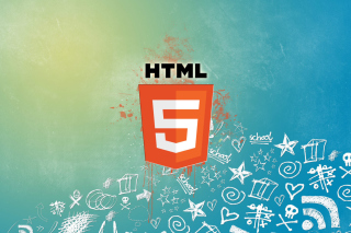Html 5 Wallpaper for Android, iPhone and iPad