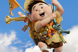 Up Movie Picture for Android, iPhone and iPad