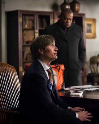 Hannibal, Fromage - Obrázkek zdarma pro 240x320