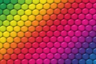 Rainbow - Obrázkek zdarma pro Sony Xperia Z3 Compact