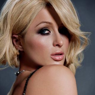 Paris Hilton - Obrázkek zdarma pro 2048x2048