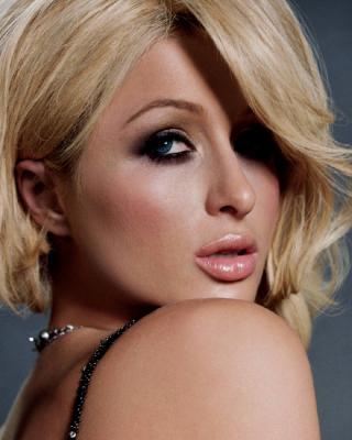 Paris Hilton - Obrázkek zdarma pro 240x432