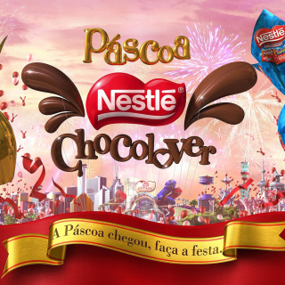 Nestle - Obrázkek zdarma pro 320x320