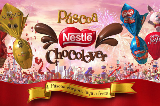 Free Nestle Picture for Android, iPhone and iPad