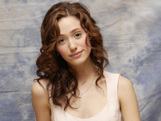 Emmy Rossum Background for Android, iPhone and iPad