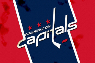Free Washington Capitals NHL Picture for Android, iPhone and iPad