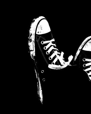 Sneakers - Obrázkek zdarma pro Nokia 300 Asha