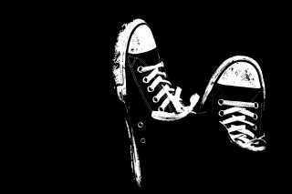 Sneakers - Obrázkek zdarma pro 1024x600