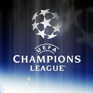 Champions League - Obrázkek zdarma pro iPad