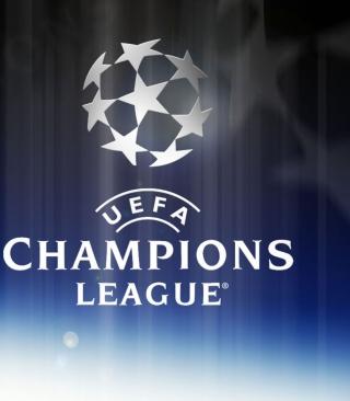 Champions League - Obrázkek zdarma pro Nokia Lumia 820
